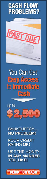 unsecured personal loans bad credit image
